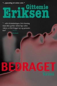 Hardcover_Bedraget 2