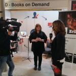 Direkte interview til TV2 regionerne